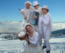 Muse Band de Noel