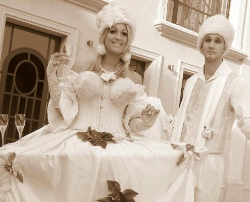 marquises mariage