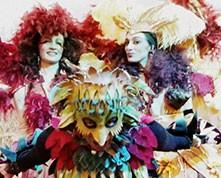 Brazil Muses