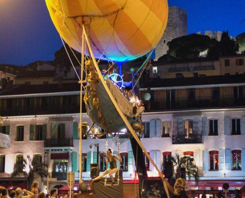 Les chasseurs de rêves  Cannes juin 2016  musenscene